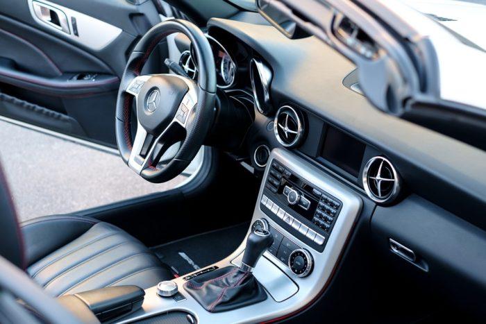 Auto Detailing service