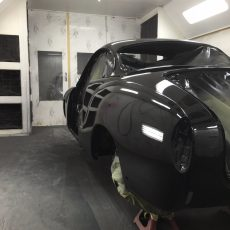 Auto Painting Services