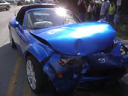 collision repair myth